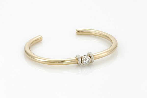 Diamond Signature Cuff
