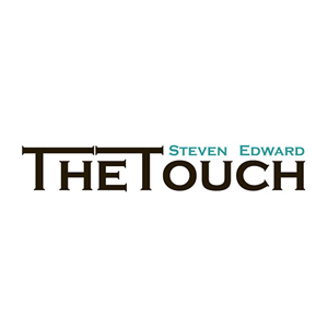 The Touch by Steven Edward logo