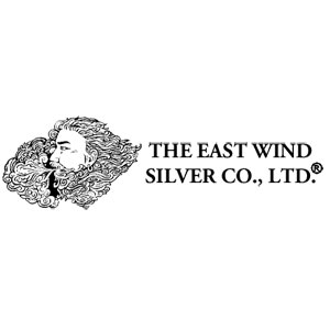 The East Wind Silver Co. LTD. logo