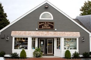 Robert Guertin Jewelers at Merchant Square in Sandwich