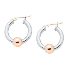 Cape Cod Hoop Earrings 20MM