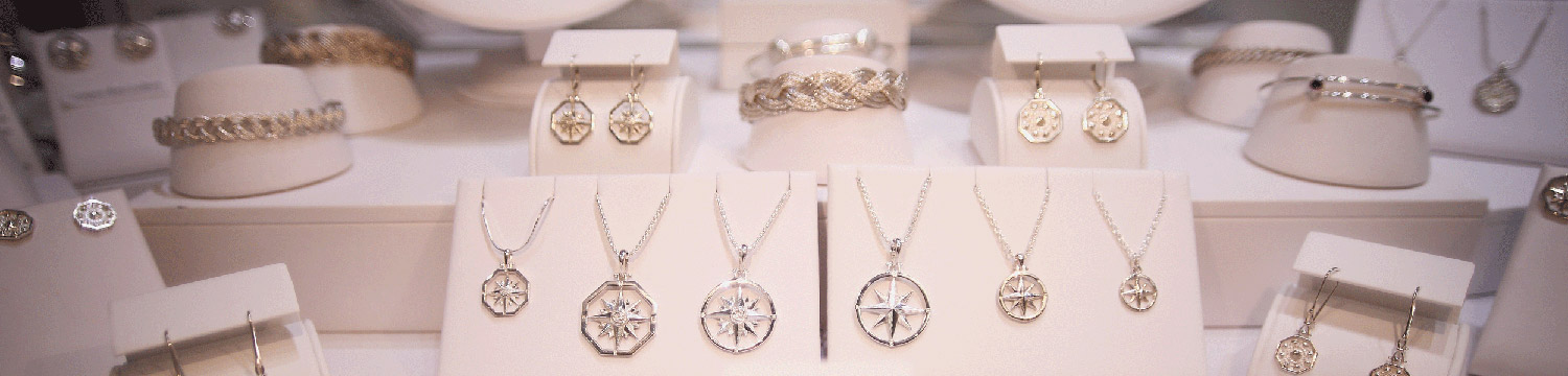 Compass Rose Collection - slider